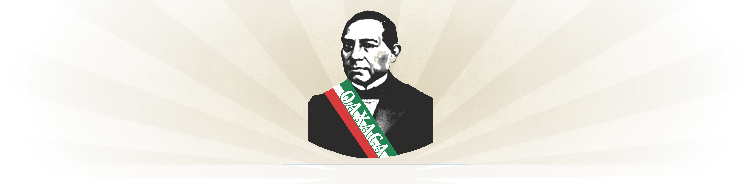 an introduction to the life of benito juarez Juarez is the story of three men – benito juarez (paul muni), napoleon iii (claude rains) and emperor maximilian (brian aherne) – driven by political passion.